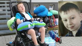 Adámek (10) si po operaci ponese následky celý život