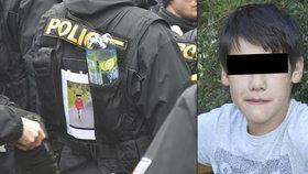 Záhadné zmizení a nalezení chlapce (13) z Chebska: Policie prozradila, jak to bylo doopravdy