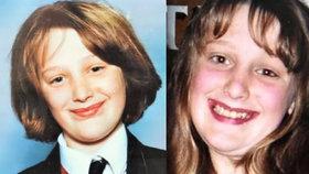 Charlene Downes zmizela před 15 lety.