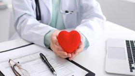 Fibrilace srdečních síní