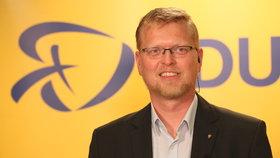 Bělobrádek na říjnové celostátní konferenci lidovců oznámil, že už nebude opětovně kandidovat na předsedu.