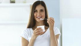 Máte nafouklé břicho a trápí vás zažívání? Tohle vám konečně pomůže
