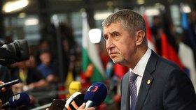 Premiér Andrej Babiš vytrvale odmítá, že by v případě jeho syna šlo o únos.