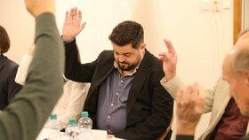 Novým starostou Řeporyjí se stal svérázný Pavel Novotný.