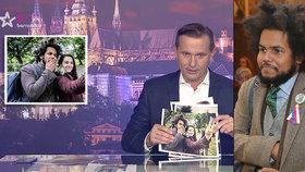 Moderátor Jaromír Soukup se ve svém pořadu opřel do poslance TOP 09 Dominika Feriho