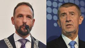 Tomáš Macura uspěl i napodruhé a opět se stal primátorem Ostravy. Co se mu nelíbí v ANO?