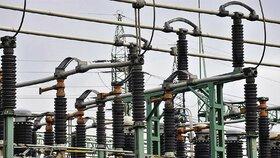 Energetická společnost ČEZ zdraží od Nového roku části zákazníků elektřinu o osm procent. (Ilustrační foto)