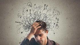 ADHD přetrvává i do dospělosti