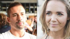 """Válka Plekance a Vondráčkové se znovu rozhořela: Lucie vrací úder za """"nešťastné"""" děti!"""