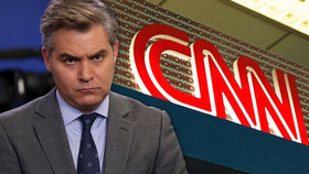 CNN žaluje Bílý dům za to, že odebral akreditaci jejich novináři