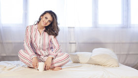 Upřednostňujete pyžamo nebo noční košilku?