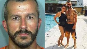 """Rodiče amerického """"Neffa Nováka"""" chtějí, aby odvolal své přiznání k vraždě."""