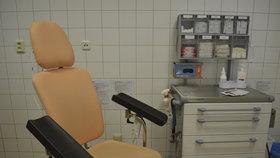 Dům světla spravuje společnost AIDS-pomoc, v zařízení mají i testovací laboratoř