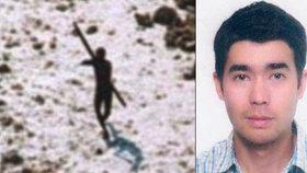 Sedmadvacetiletý John Allen Chau chtěl navštívit nejnepřátelštější izolovaný kmen. Stalo se mu to osudným.
