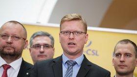 Lidovci budou v eurovolbách kandidovat samostatně