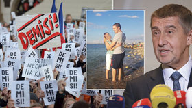 Premiér Andrej Babiš (ANO) ustál v čele vlády i kauzu spojenou s jeho synem na Krymu