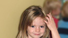 Maddie zmizela v roce 2007.