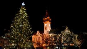 Vánoce v Krnově