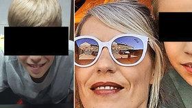 Muž zapálil manželce dům. Zemřel v něm jejich syn