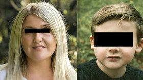 Matka tvrdí, že její syn (7) vidí a mluví s mrtvými lidmi! A není jediná