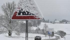 Teploty na začátku roku 2019 budou podle meteorologů střídavé
