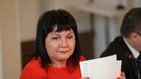 Ministryně financí Alena Schillerová (za ANO) je proti tomu, aby se letos zvyšovalo životní minimum.