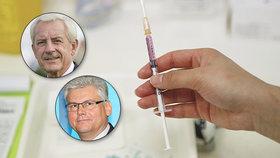 Kdo se neočkoval proti chřipce?