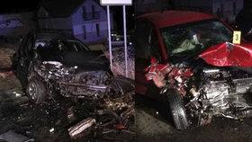 Pavel (†48) od první autonehody ujel, druhá ho stála život.