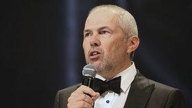 Věčně usměvavý moderátor StarDance Marek Eben: Skrývá velkou bolest!