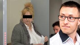 Lukáše Nečesaného se zastal Ústavní soud: Zrušil poslední rozsudek a osvobodil ho