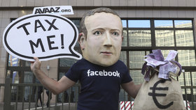 Mark Zuckerberg, zakladatel Facebooku