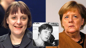 Angela Merkelová končí v čele CDU.