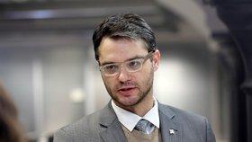 Europoslanec Stanislav Polčák (STAN) podporuje boj autorů za jejich práva
