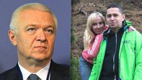 Jaroslav Faltýnek přitvrdil ke kauze Andreje Babiše ml.