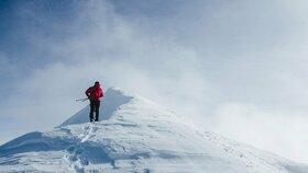 Kvůli globálnímu oteplování roztaje do konce století nejméně jedna třetina ledovců v asijských pohořích Hindúkuš a Himálaj.