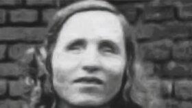 Vangelia Pandeva Dimitrova přišla o zrak při silné bouřce. Získala však jasnovidecké schopnosti.