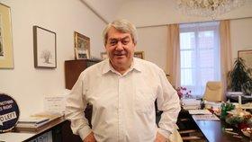 Filip připravil novelu k majetkovým přiznáním novinářů