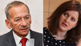 Předseda Senátu Jaroslav Kubera (ODS) reaguje na podle něj absurdní návrh ČSSD a ANO, který prosazuje obědy pro děti ve školách zdarma.