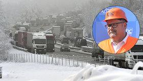 Přežije ministr dopravy Ťok kolaps D1?