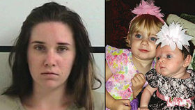 Matka nechala své dvě dcerky v autě. Zemřely kvůli vysokým teplotám.
