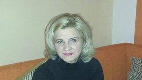 Anna Cicoňová (†44), manželka slovenského exposlance Ciconě, byla nalezena zastřelená ve sklepě.