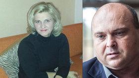 Manželku exposlance našli zastřelenou v kotelně. Rodiče nevěří, že se zabila sama