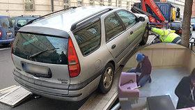Lupiči, kteří přepadli klenotnictví v Teplicích: Dopadli je v Praze!
