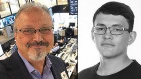 Časopis Time vyhlásil zavražděné a zadržované novináře osobností roku 2018.