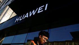 Huawei uvedla, že nejsou důkazy o tom, že její zařízení jsou bezpečnostní hrozbou