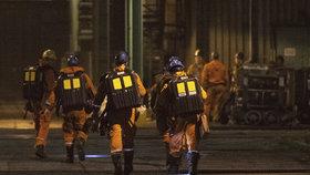 Při výbuchu v dole na Karvinsku zemřelo několik horníků
