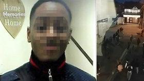 Násilníci skopali a ubodali mladíka