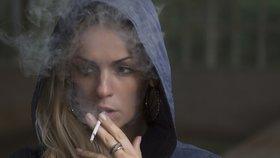 Přestaňte kouřit jednou provždy!