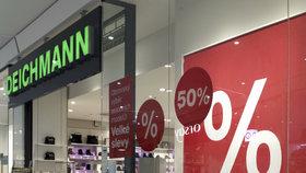 V Česku se po Vánocích opět roztočil kolotoč slev a výprodejů (27.12.2018)