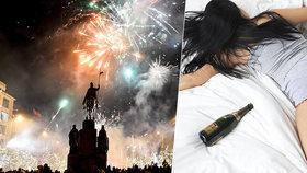 Probudili jste se do nového roku s kocovinou?